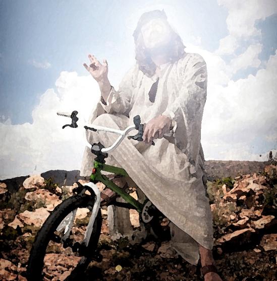 christ-on-a-bike