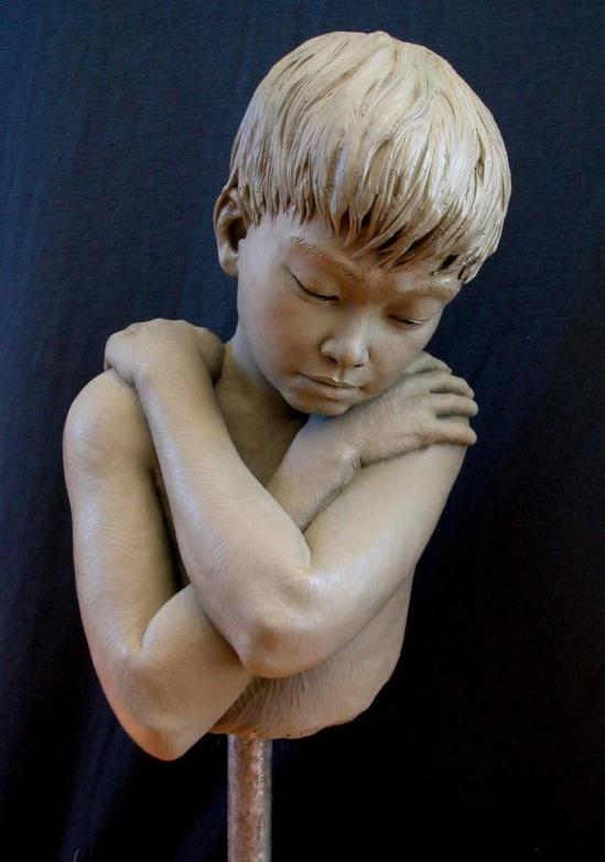 Clay Boy